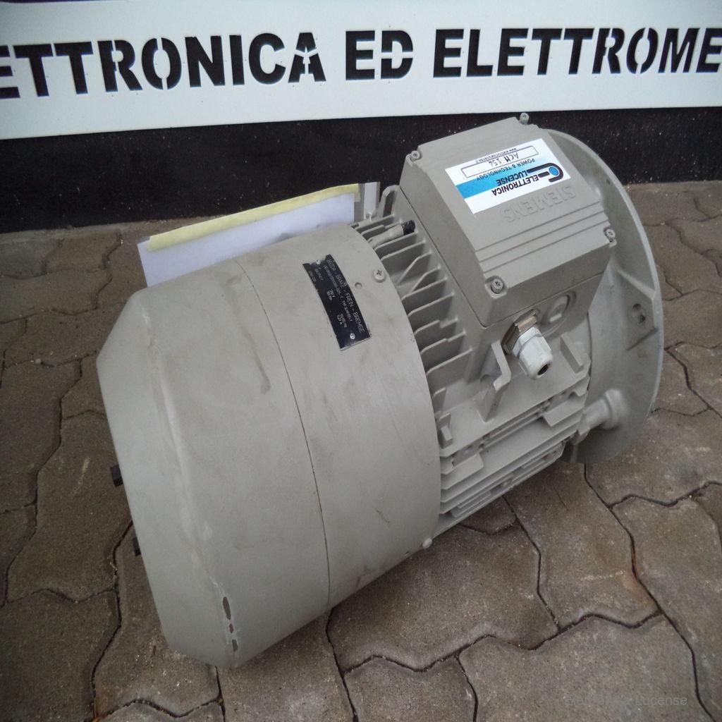 Elettronica Lucense Siemens Acm154 1la7130 4aa11 Z