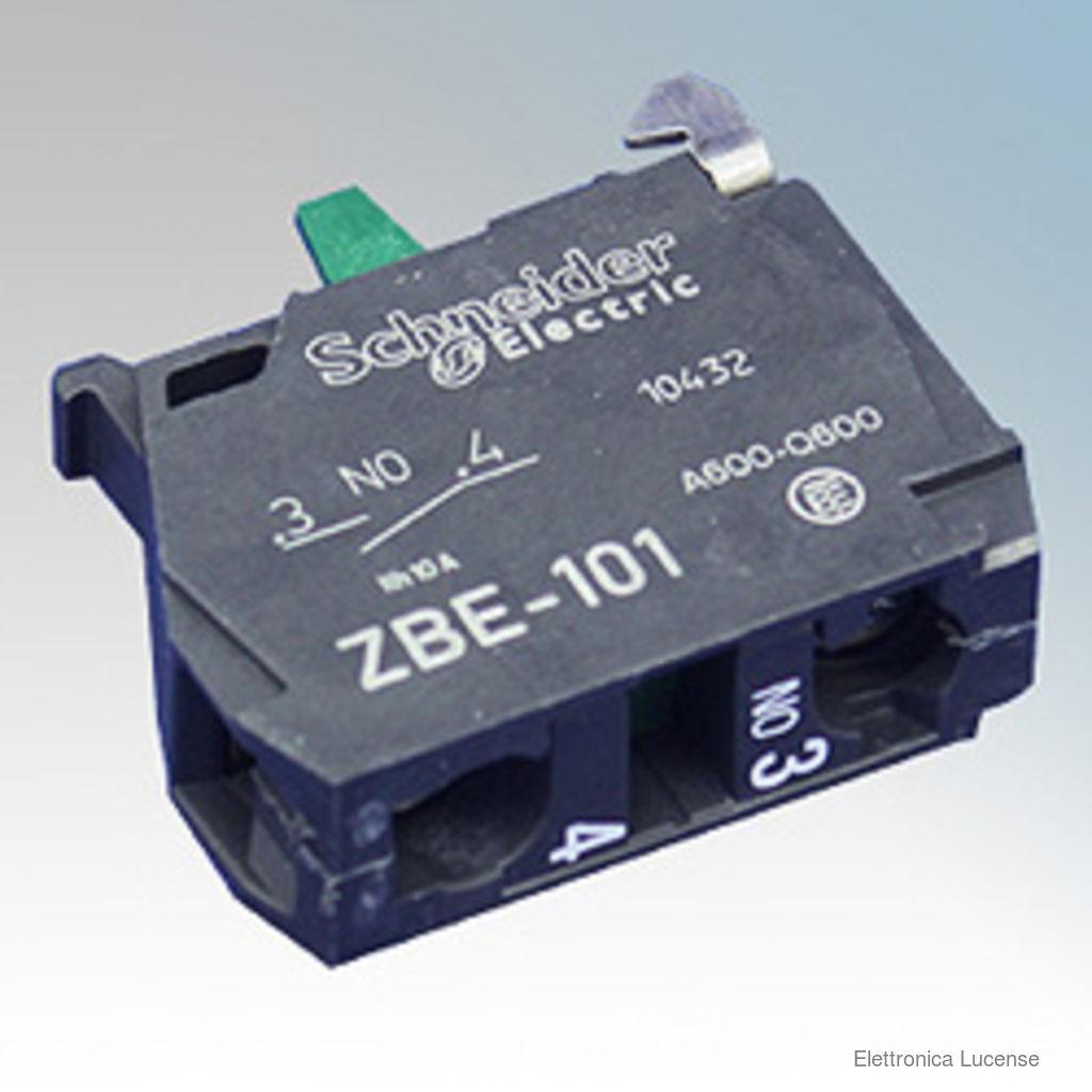 ZBE-102 - Telemecanique - ZBE102 - datasheet